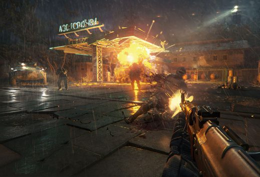Sniper Ghost Warrior 3 - Best Open World Shooters
