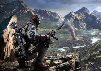 Sniper Ghost Warrior 3 Update Details