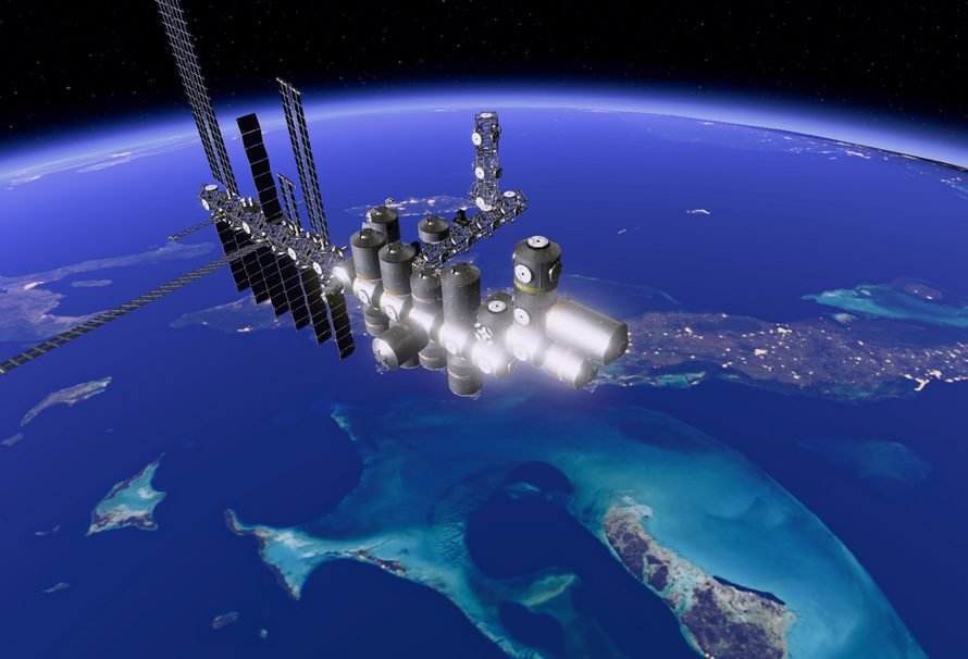 Stable Orbit – Tips For Building The Perfect Space Station