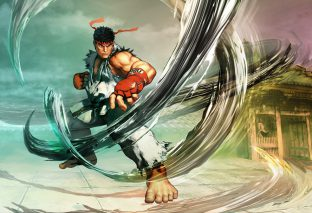 Street Fighter V: Thailand Stage Music Replaced