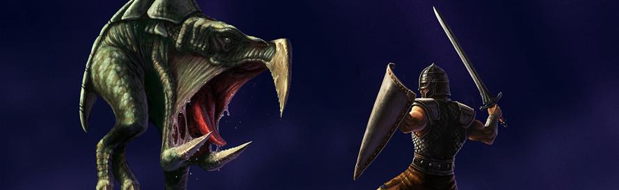 Elder Scrolls Shadowkey