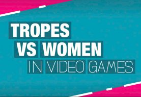 Tropes vs Women in Video Games to End