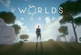UPDATED Worlds Adrift Gets Island Creator Update
