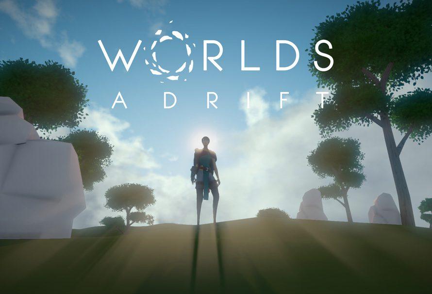 Worlds Adrift: An MMO Checklist