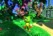 Yooka-Laylee First Impressions