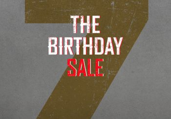 Green Man Gaming's 7th Birthday Sale