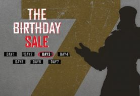 Green Man Gaming's 7th Birthday Sale Day 3