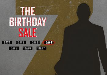 Green Man Gaming's 7th Birthday Sale Day 4