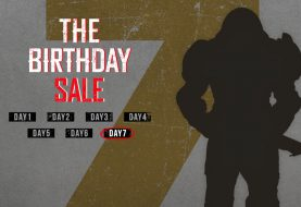 Green Man Gaming's 7th Birthday Sale Day 7