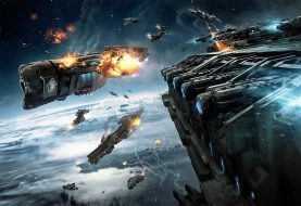 Dreadnought Open Beta Out On PC