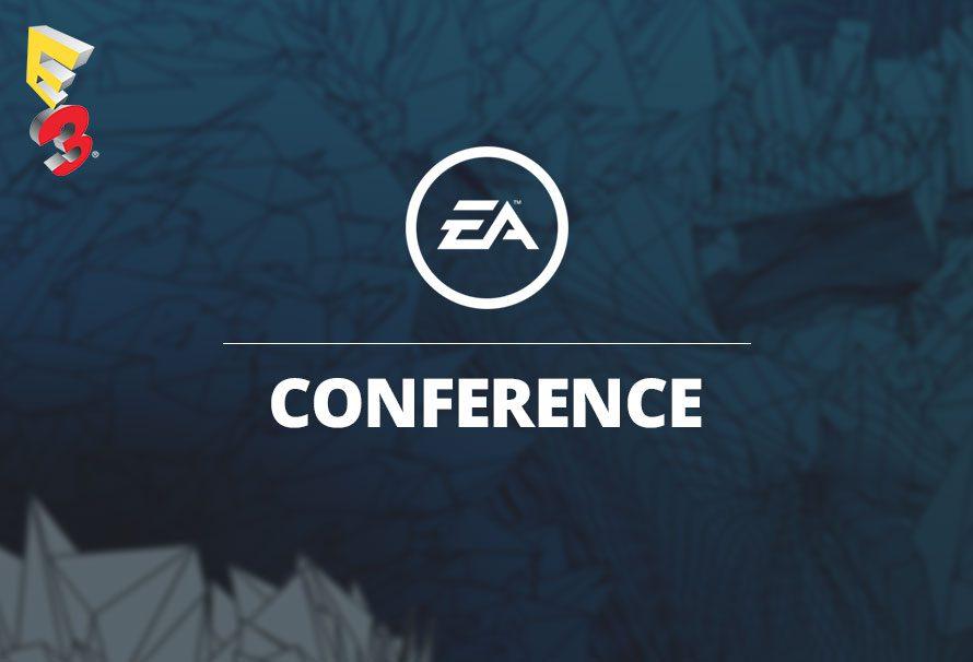 EA E3 2017 Summary