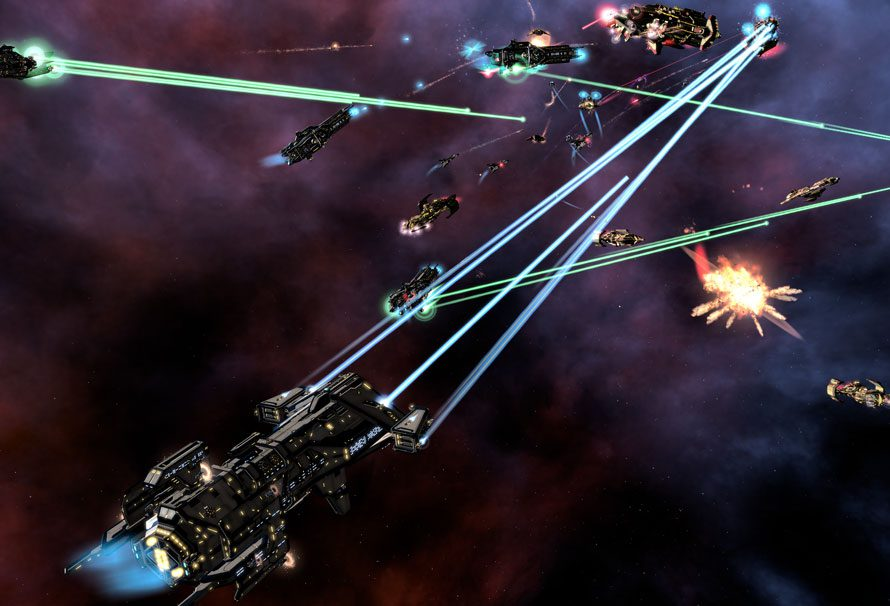 Galactic Civilizations III – Top 10 Galactic Civilizations