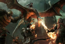 Middle-earth: Shadow of War Review Roundup