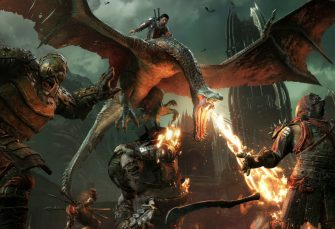 Middle-earth Shadow of War Monsters Trailer