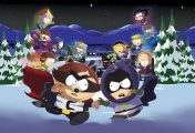 South Park: The Fractured But Whole's Difficulty Slider Changes Character Skin Colour