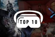 The 10 Best VR Games For Any Gamer