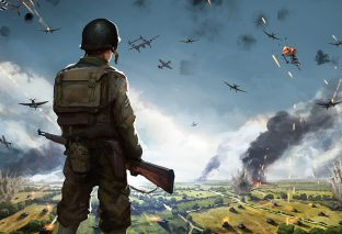 Steel Division: Normandy 44 Giveaway