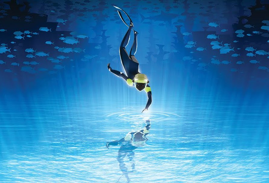 Why You Should Play…ABZÛ