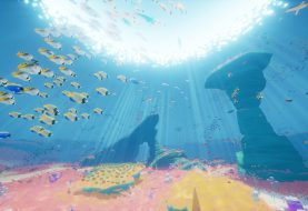 ABZÛ - Voyage To The Bottom Of The World