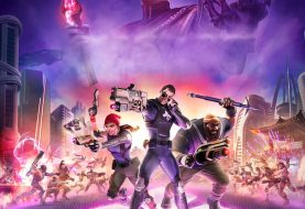 Agents of Mayhem Characters Confirmed So Far