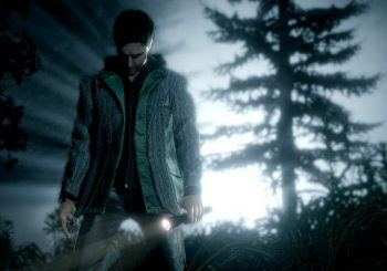 Alan Wake Removed From Sale