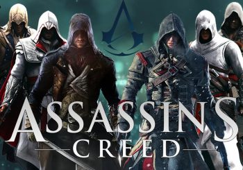 Assassin's Creed Protagonist Potentially Leaked
