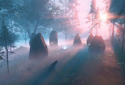 Aporia: Beyond The Valley - Developer Walkthrough