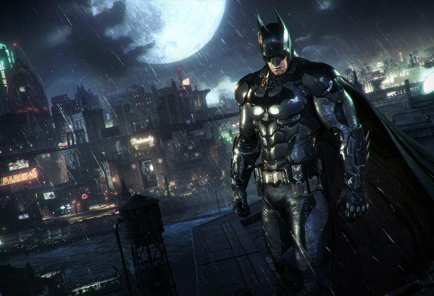 10 Best Villains In The Batman Arkham Franchise