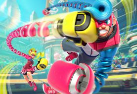 Play Arms Free This Month During Worldwide Beta
