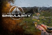 Why RTS Fans Will Love Ashes Of The Singularity