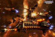 Battlefleet Gothic: Armada - Q&A With The Devs