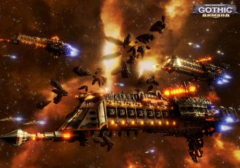Battlefleet Gothic: Armada - Q&A With The Devs