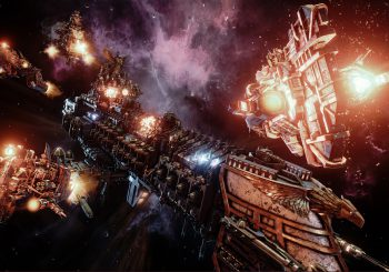 The Battleships Of Battlefleet Gothic: Armada