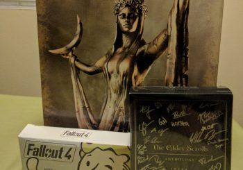 Man Saved By Morrowind Receives Bethesda Bundle