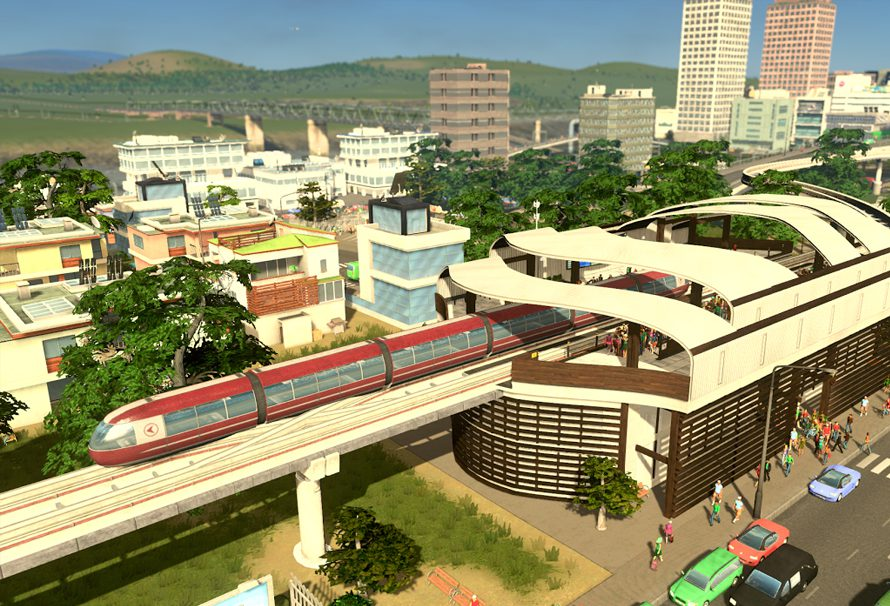 Top 3 Cities: Skylines Expansion Packs