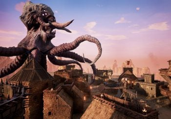 Surviving Your First Hours In Conan Exiles