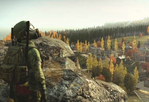 DayZ Moves Into Beta