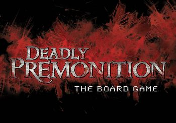 Deadly Premonition Board Game Hits Goal