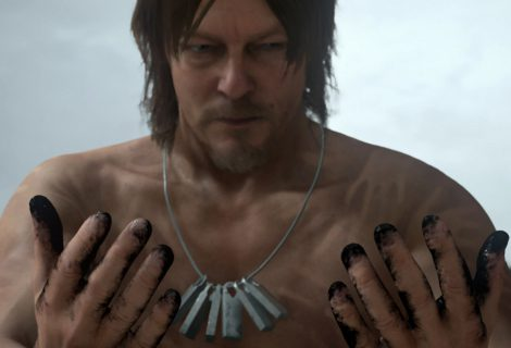 Hideo Kojima Has Said Death Stranding Will Not Be At E3