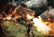 Dragon's Dogma Xbox One And PS4 Re-Release