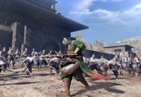 Next Dynasty Warriors Confirmed As Open-World