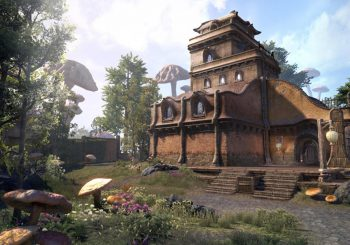 Elder Scrolls Online Morrowind Expansion Available Early To PC Players