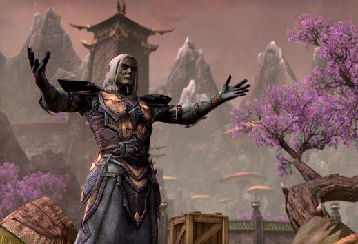 Elder Scrolls Online: Templar Class Guide