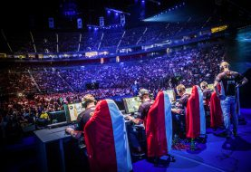 UK's First Esports Degree Launched At Staffordshire University