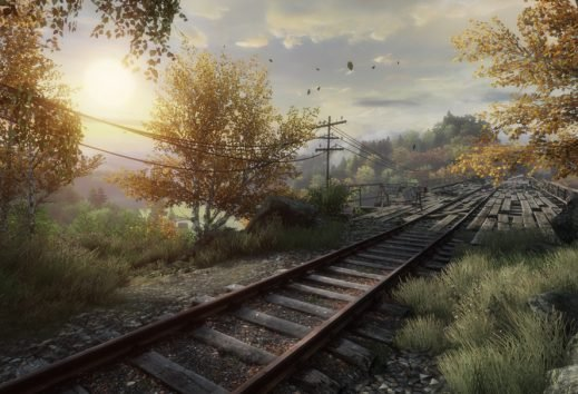 The Inspiration Behind The Beautiful Noir Thriller, The Vanishing Of Ethan Carter