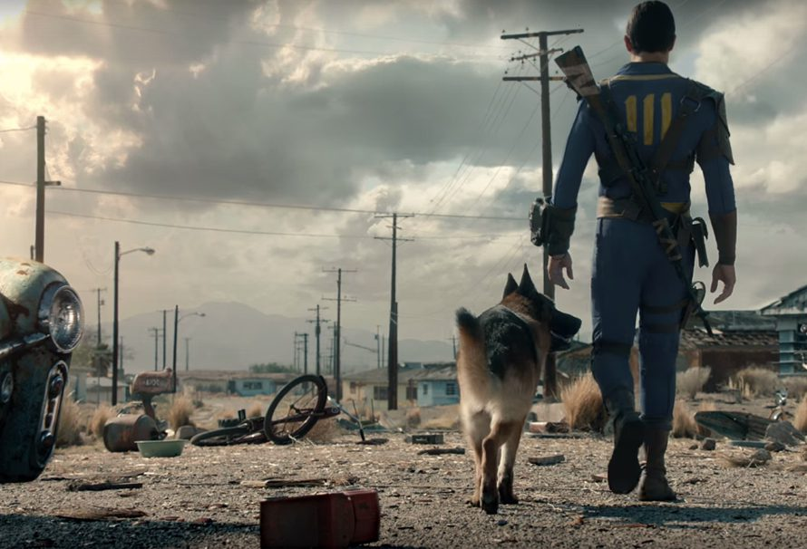 Fallout Games Ranked From Worst To Best