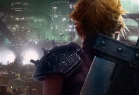 Final Fantasy VII Remake Development Change