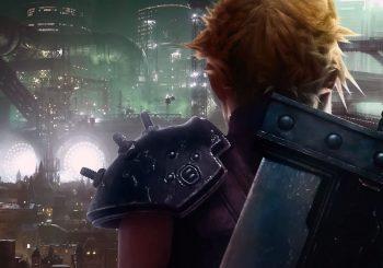 Final Fantasy VII Remake Development Change