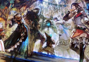 FFXIV Levelling Guide   Final Fantasy Hub   Green Man Gaming