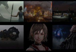 Final Fantasy XV Survey